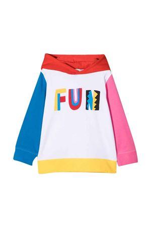 Felpa multicolor bambina STELLA MCCARTNEY KIDS | 5032280 | 603454SRJD19000