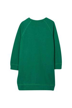 Abito verde bambina STELLA MCCARTNEY KIDS | 11 | 603458SRJ683000