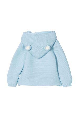 Giacca azzurra neonato STELLA MCCARTNEY KIDS | 39 | 603476SRM104210
