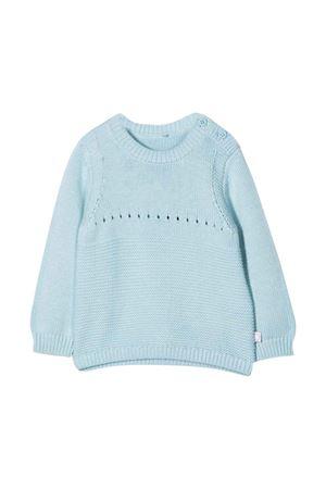 baby blue sweater  STELLA MCCARTNEY KIDS | 7 | 603484SRM114210