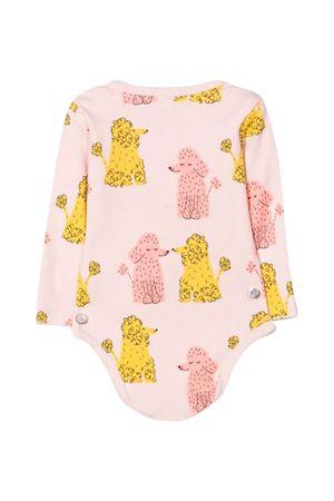 Pink body with press STELLA MCCARTNEY KIDS | 90000026 | 603519SRJB1G505