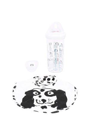 Baby bottle, bib and pacifier STELLA MCCARTNEY KIDS | 75988882 | 603527SRJA5G917