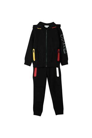 Black jumpsuit   STELLA MCCARTNEY KIDS   19   603573SRJ081000