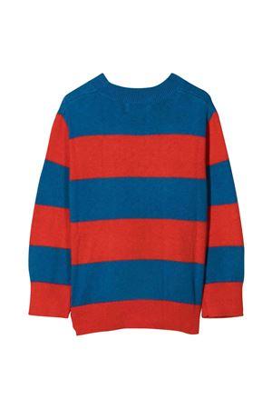 red and blue striped sweater  STELLA MCCARTNEY KIDS   -108764232   603590SRM06G419