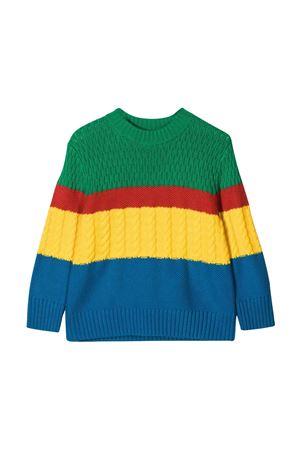 Stella McCartney kids striped sweater  STELLA MCCARTNEY KIDS   -108764232   603590SRM128490
