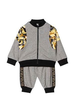 Sports suit with baroque print VERSACE   19   10000961A013492E020