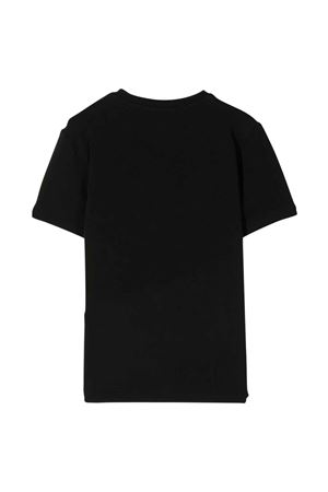 T-shirt nero bambino VERSACE | 8 | 10001021A002292B130