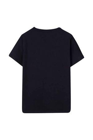 T-shirt blu unisex VERSACE | 8 | 10002391A018872U840