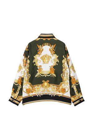 Camicia unisex Young Versace VERSACE | 5032334 | 10003331A013735G040