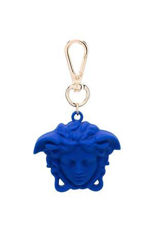 Portachiavi blu VERSACE | 65 | 10003471A002731U60V