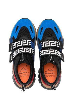 Sneakers unisex Versace Kids VERSACE | 12 | 10005151A011646B480
