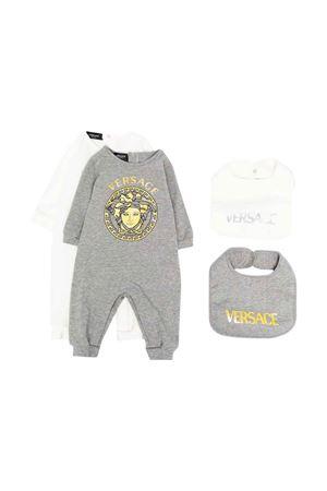 4-piece newborn set  VERSACE   5032272   10013941A011276W340