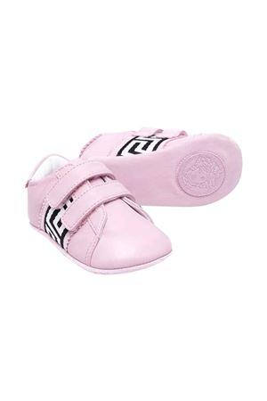 newborn pink shoes VERSACE | 12 | 10015021A002221P330