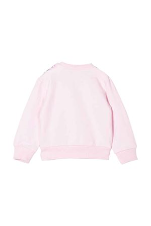 Felpa rosa neonato VERSACE | -108764232 | 10016501A013372P220