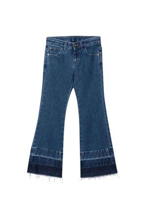 Jeans svasati VERSACE | 9 | 10024511A018631D030