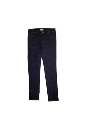 DARK BLUE JEANS GUCCI KIDS GUCCI KIDS | 9 | 431161XR2244164