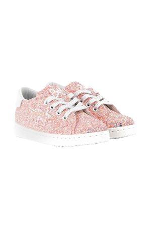 Pink glitter sneakers 2Star kids 2Star kids | 12 | 2SB1508ROSAGLITTER