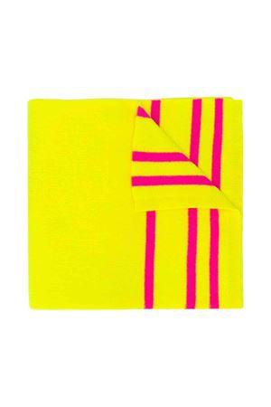 Alberta Ferretti kids fluo yellow scarf Alberta ferretti kids | 77 | 020300020