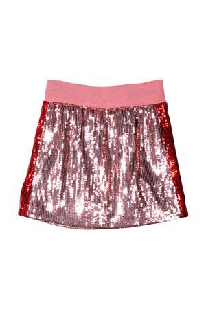 Alberta Ferretti kids teen pink skirt  Alberta ferretti kids | 15 | 020312042T