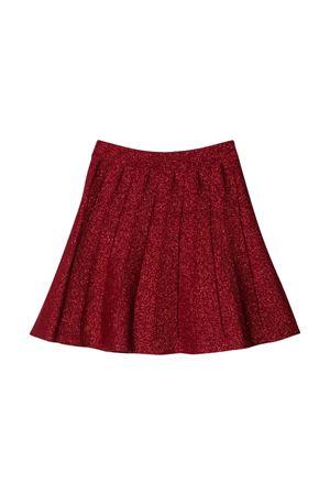 Alberta Ferretti kids red skirt Alberta ferretti kids | 15 | 020319040