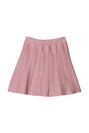 Pink skirt Alberta Ferretti kids teen Alberta ferretti kids | 15 | 020319042T