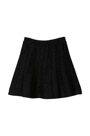 Black skirt Alberta Ferretti kids teen Alberta ferretti kids | 15 | 020319110T