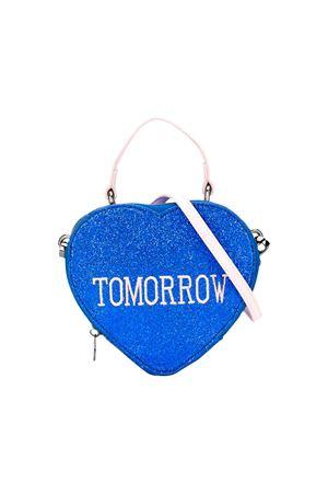 Alberta Ferretti kids blue little bag  Alberta ferretti kids | 31 | 020749061
