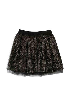 Alberta Ferretti kids black flared skirt Alberta ferretti kids | 15 | 021347121