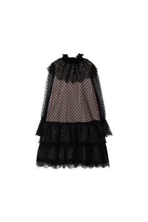 Black dress Alberta Ferretti kids Alberta ferretti kids | 11 | 021369110