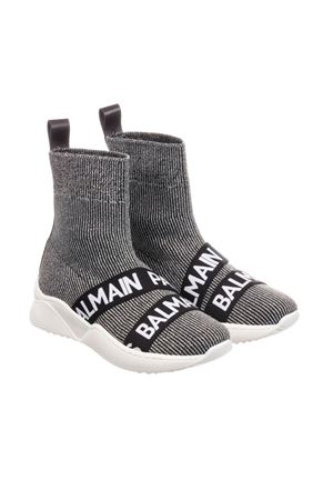 SOCKS BALMAIN KIDS TEEN SHOES  BALMAIN KIDS | 12 | 6L0006LX280926T