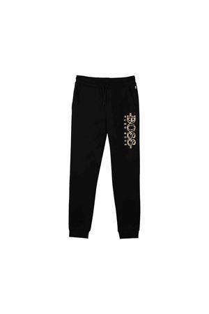 Black trousers Boss kids  BOSS KIDS   9   J2462309B