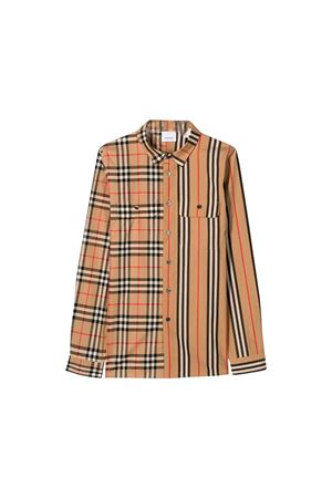 Burberry kids shirt  BURBERRY KIDS | 3 | 8011548A7026