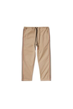 CHINO BABY TROUSERS BURBERRY KIDS TEEN  BURBERRY KIDS | 9 | 8011559A1366T