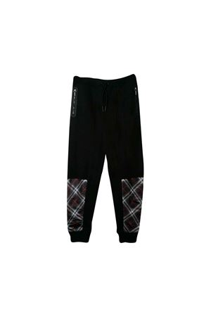 Jogging pants neri bambino Burberry Kids BURBERRY KIDS | 9 | 8012825A1189