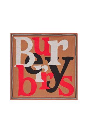 Copertina neonato Burberry kids BURBERRY KIDS | 69164127 | 8013957A1420