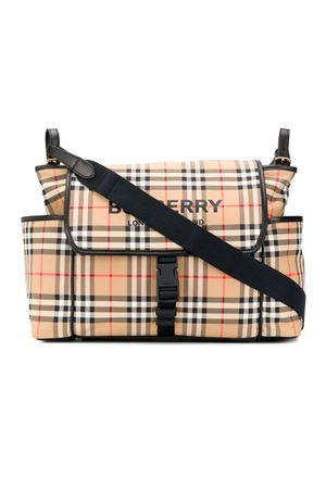 Burberry kids tartan changing bag  BURBERRY KIDS | 31 | 8014359A7026