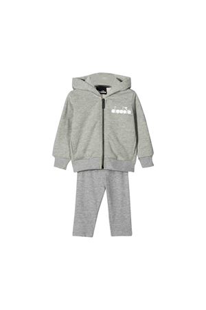 Diadora junior gray jumpsuit DIADORA JUNIOR | -108764232 | 021823101