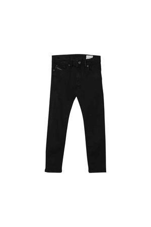 Jeans teen nero Diesel kids DIESEL KIDS | 9 | 00J3RJKXA40K02T