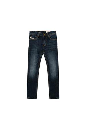 Jeans denim Diesel kids DIESEL KIDS | 9 | 00J3RJKXB2AK01