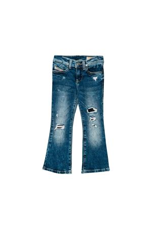 Blue jeans Diesel Kids teen DIESEL KIDS | 9 | 00J3S9KXB19K01T