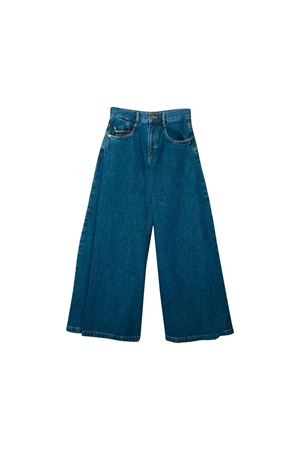 Light blu denim trousers Diesel Kids  DIESEL KIDS | 9 | 00J4HTKXB1XK01