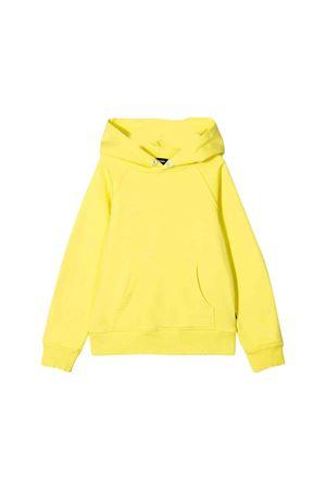 Yellow Diesel kids sweatshirt DIESEL KIDS | -108764232 | 00J4KN0IAEGK261