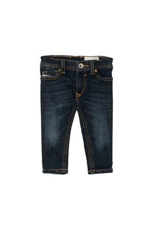 Jeans in denim scuro Diesel kids DIESEL KIDS | 9 | 00K1UCKXB2AK01