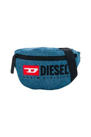 Marsupio bambino in denim Diesel kids DIESEL KIDS | 31 | BX0006PS327H4865