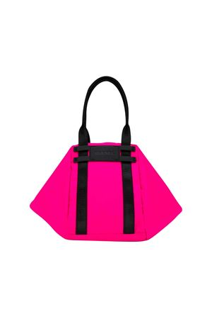 Fuchsia Diesel kids girl travel bag  DIESEL KIDS | 31 | BX0007P2249H4818