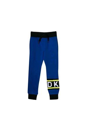 Blue jogging pants DKNY kids teen  DKNY KIDS | 9 | D24699865T