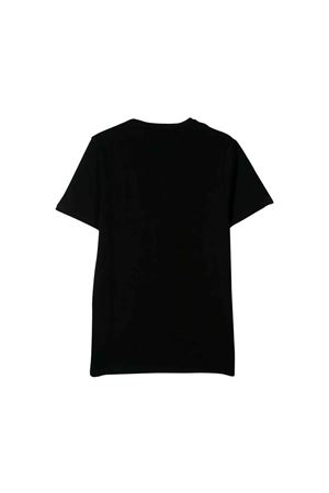 DKNY kids black  t-shirt  DKNY KIDS | 8 | D25C5909B