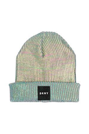 DKNY kids blue hat DKNY KIDS | 75988881 | D31254V29