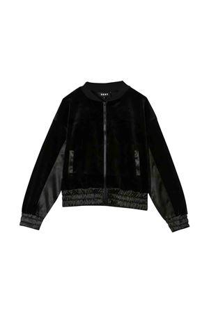 Black bomber DKNY kids DKNY KIDS | 1236091882 | D35Q3509B