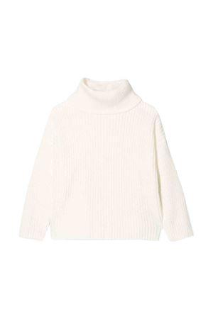 Maglione bianco DKNY kids DKNY KIDS | -1384759495 | D35Q38117